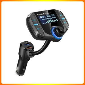 Sumind-Wireless-Bluetooth-Transmitter-for-Car