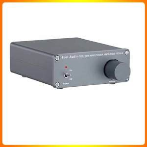 TDA7498E-2-Channel-Stereo-Audio-integrated-Amplifier