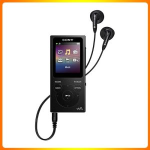 Sony NWE394/B 8GB Walkman MP3 Player