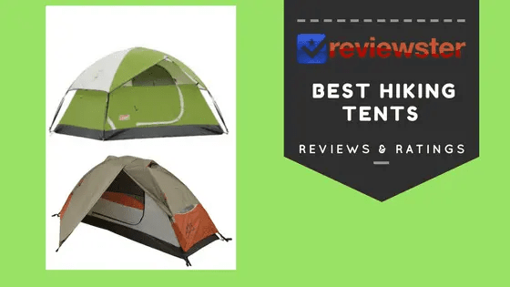 Best Hiking Tents Reviews u2013 Top 10 Tents For Hiking 2018 & Best Hiking Tents Reviews - Top 10 Tents For Hiking 2018 - Reviewster