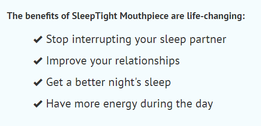 benefits-of-sleep-tight-mouthpiece-discount-coupons-promo