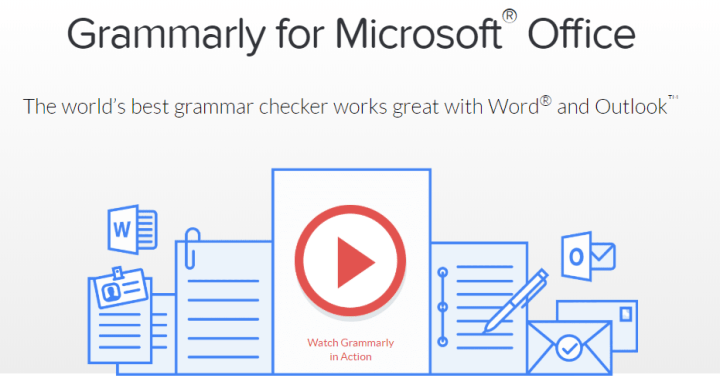 microsoft-office-grammarly-addin
