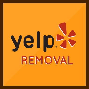 Bad Yelp Review Removal Service