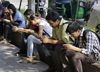 Indian Mobile Users