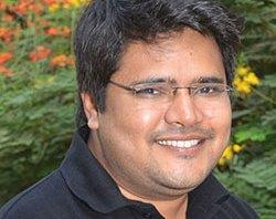 Rakesh Deshmukh, Indus OS