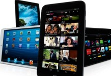 Tablets Market, IDC