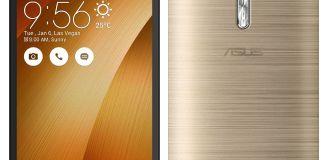 ZenFone Go, Asus