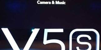 vivo v5s, Smartphone, Android,
