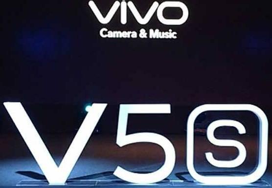 vivo v5s, Smartphone, Android,