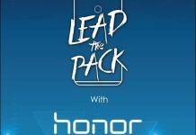 Honor 8, huawei, Smartphone