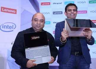 Lenovo Yoga, Ideapad Laptops
