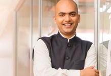 Manu Jain, Xiaomi India
