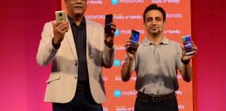 Moto E4, Motorola, Smartphone