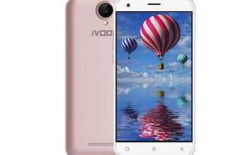 iVooMi Me1+, Smartphone,