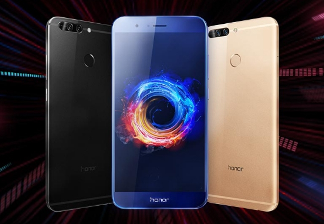 honor 8 pro, Specification, Price, Honor 8 Pro Features