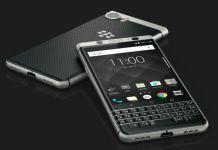 blackberry, keyone, Optiemus