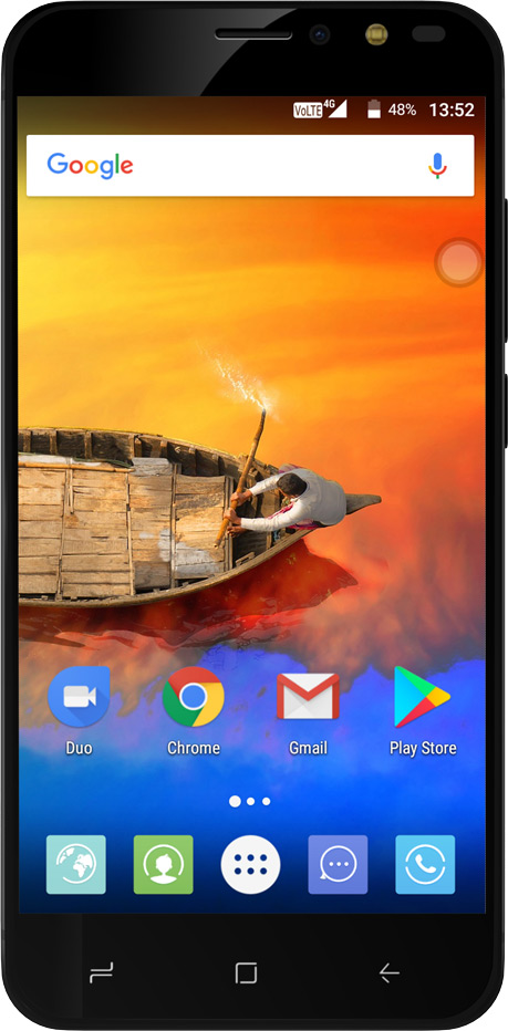 iVOOMi, Shatterproof, Me 3, Me 3S, expandable storage, dual Sim 4G, VoLTE, Smartphone