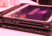 Toughbook CF-33, Panasonic