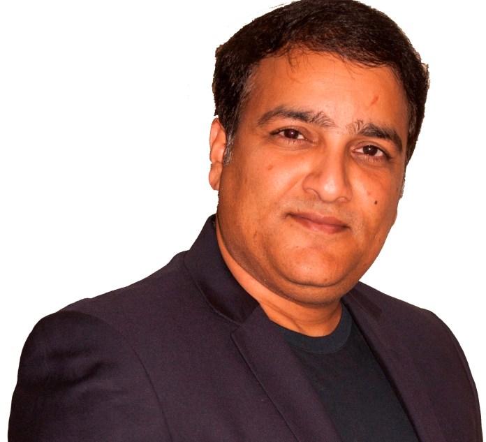 Sameer Bhatia, seagate New