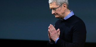 Tim Cook, Apple, Qualcomm
