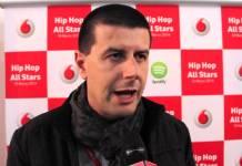 Stefano Gastaut, Vodafone, Lambhorgini,