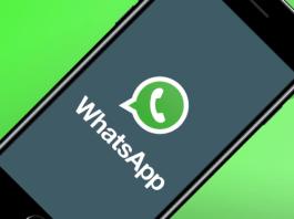 WhatsApp, Facebook, Messenger