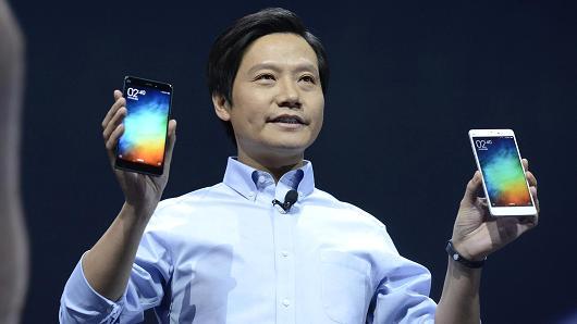 Xiaomi, IPO, Finance