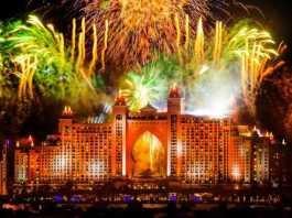 Dubai, Business Event