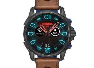 Diesel, Smartwatch, Next Generation, Wearables