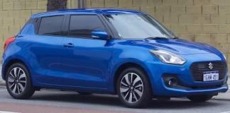 automobile, MAruti Suzuki, Swift hatchback