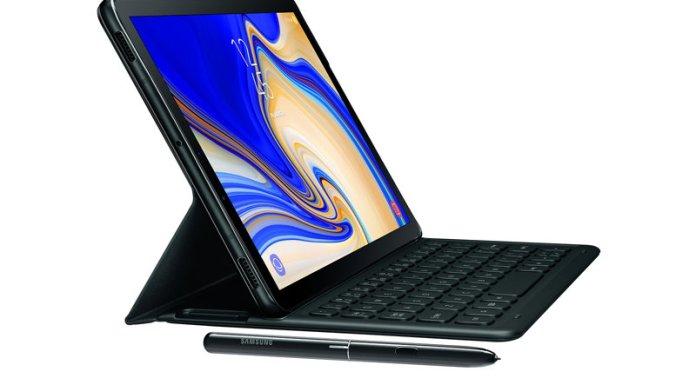 Samsung, Galaxy Tab S4