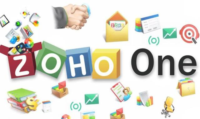 Zoho One launches new applications