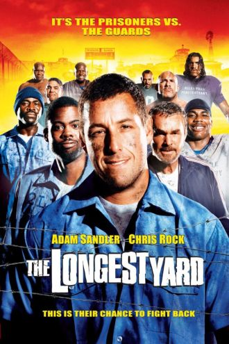 7869fc462a0d0ed3db035eb42ff9a013--the-longest-yard-chris-rock