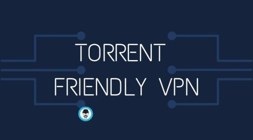 Torrent Friendly Image