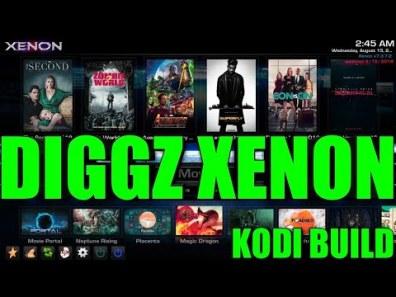 Diggz Xenon Image