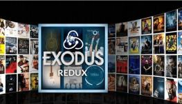 Exodus Redux Image