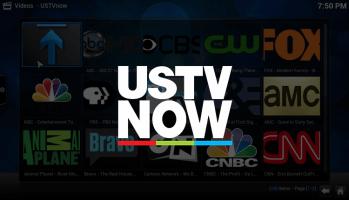 USTV Now