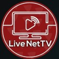 Live Net TV Logo