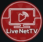 Live Net TV Logo