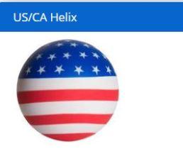US/Ca Helix