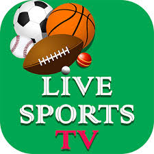 Live Sports TV Image.