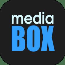 Media Box HD Logo