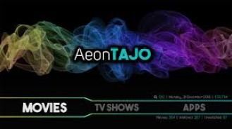 Aeon Tajo Image