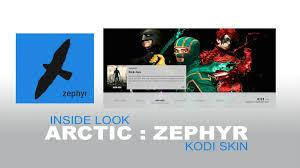 Arctic Zephyr 2 Image