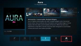 Aura Image