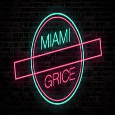 Miami Grice Logo