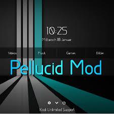 Pellucid Image