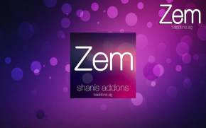 Zem TV Logo
