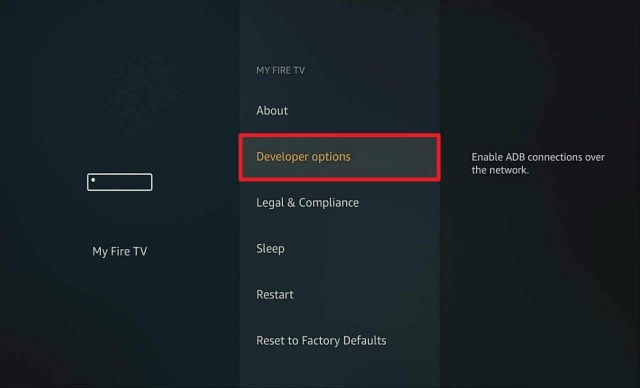 Step 2 Download Kodi Using ES File Explorer