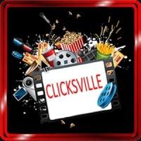 ClickSville Kodi Addon logo